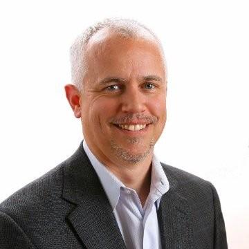 Dean Koch Headshot