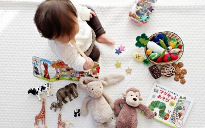 The Brain Benefits of a Bilingual Baby